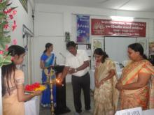 One Day Principal Meeting Raipur
